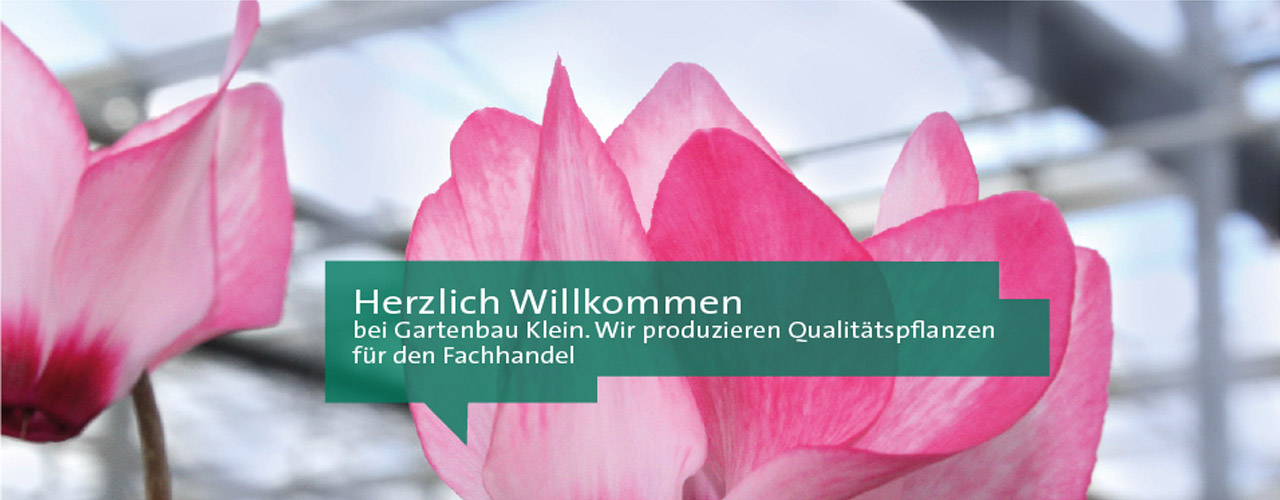 Gartenbau_Klein_Willkommen